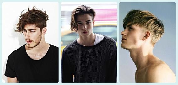 como evitar la caida de cabello en hombres y peinados para disimularla 3