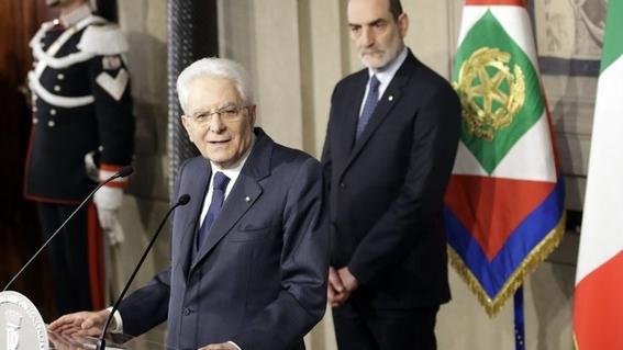 presidente italiamo desbloquea desembarco de inmigrantes 1