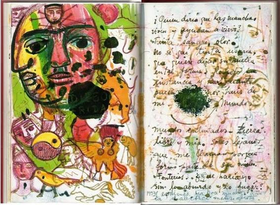 frases del diario de frida kahlo 4