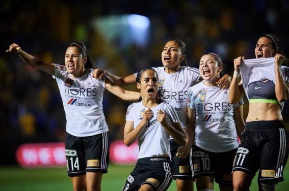 futbol femenino tiene futuro en mexico 2