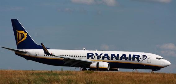 pasajeros hospitalizados perdida presion avion ryanair 1