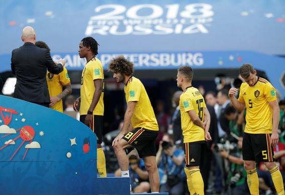 belgica gana tercer lugar de rusia 2018 1