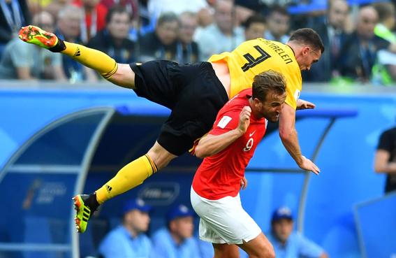 belgica gana tercer lugar de rusia 2018 2