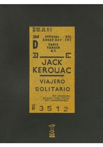 escritor jack kerouac 1