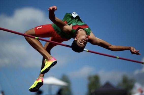 alegna y vilches ganan oro en mundial de atletismo 2