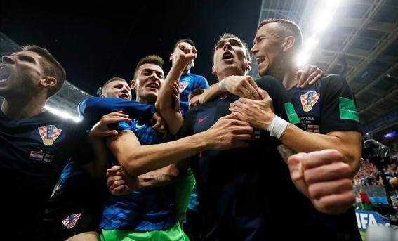 final copa mundial rusia 2018 3