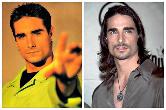 fotos de los backstreet boys antes y despues 11