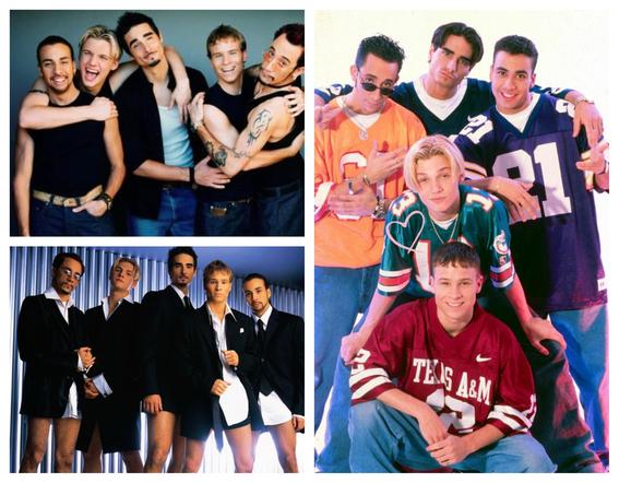 fotos de los backstreet boys antes y despues 1