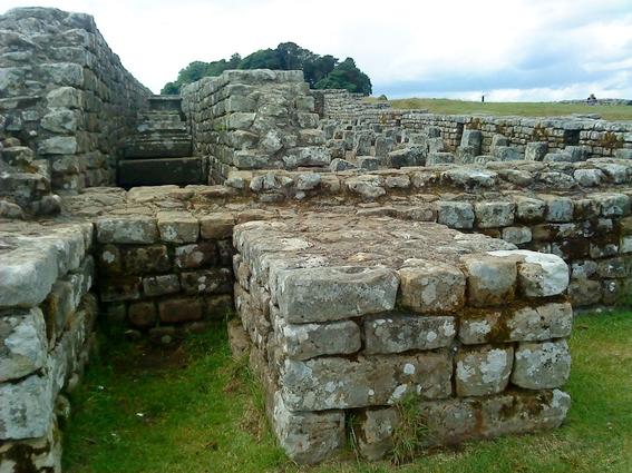 sequia descubre monumento prehistorico en irlanda 1