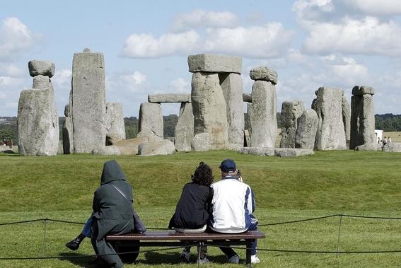 sequia descubre monumento prehistorico en irlanda 2