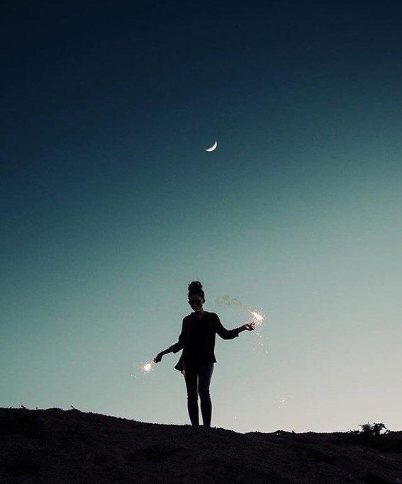 la luna podria afectar las emociones 1