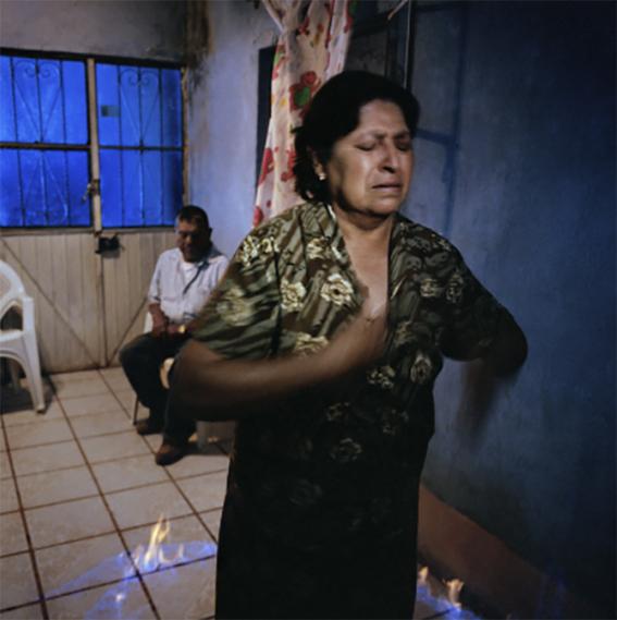 imagenes de brujas reales en mexico de maya goded 3