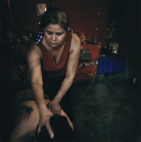 imagenes de brujas reales en mexico de maya goded 6