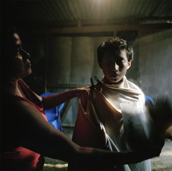 imagenes de brujas reales en mexico de maya goded 10