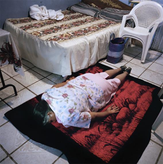 imagenes de brujas reales en mexico de maya goded 15
