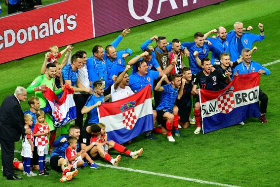 francia campeon del mundo 2