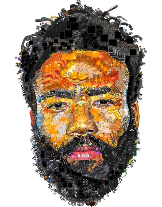 emoji portraits 2