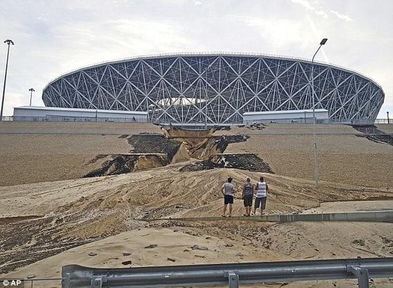 estadios rusia se derrumban 1