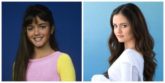 fotografias del antes y despues de las estrellas de los noventa 5