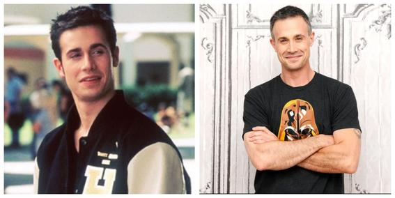 fotografias del antes y despues de las estrellas de los noventa 10