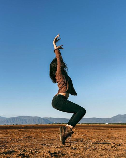 fotografias de jacobo rios sobre danza 9