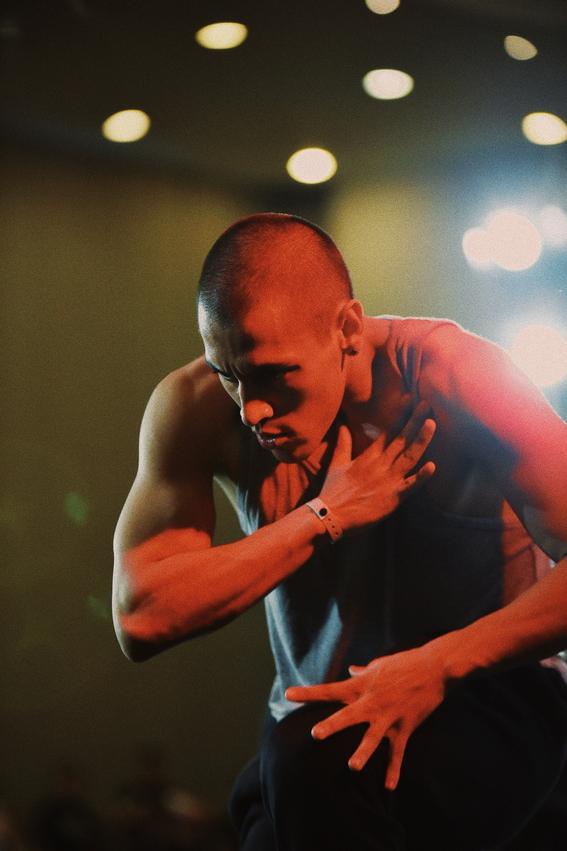 fotografias de jacobo rios sobre danza 6