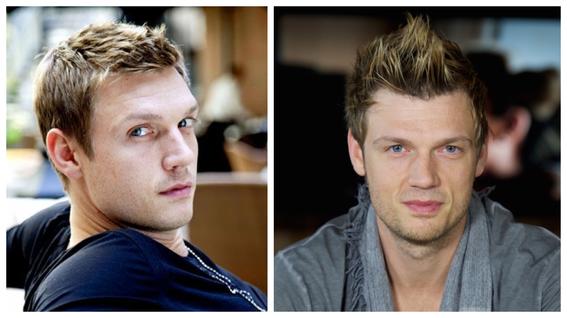 fotos de los backstreet boys antes y despues 10