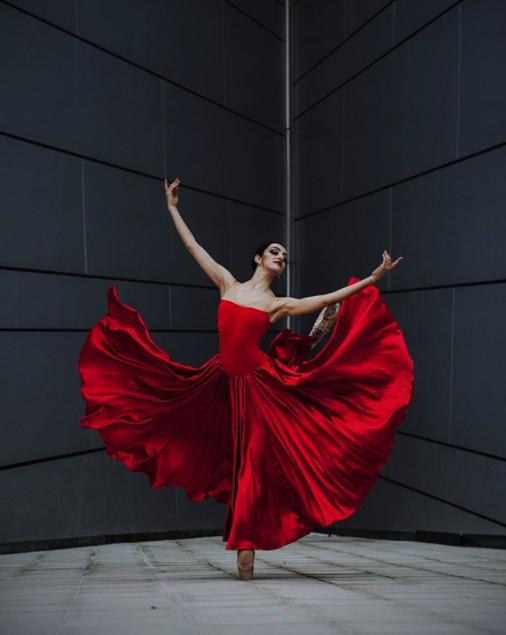 fotografias de jacobo rios sobre danza 4