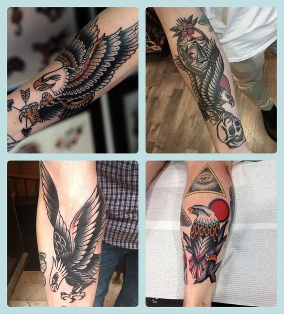 tatuajes rebeldes 5