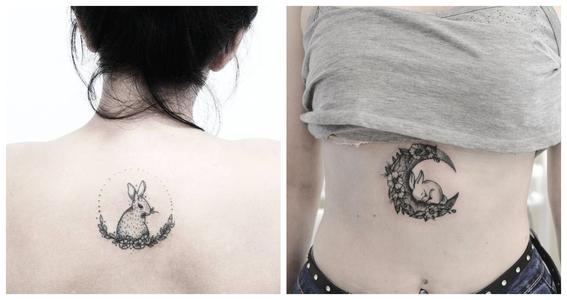 tatuajes segun tu horoscopo chino 6