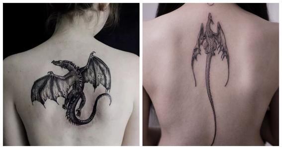tatuajes segun tu horoscopo chino 7