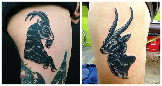 tatuajes segun tu horoscopo chino 10