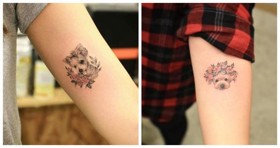 tatuajes segun tu horoscopo chino 13