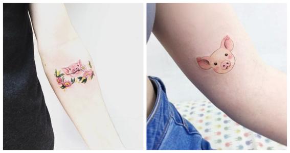tatuajes segun tu horoscopo chino 14
