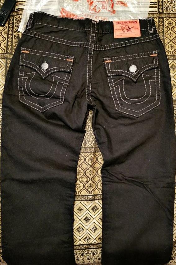 marcas favoritas de jeans 5