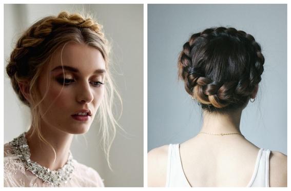 peinados faciles para cabello largo que debes intentar 8