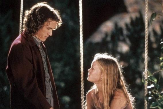romance como el de diez cosas que odio de ti 4