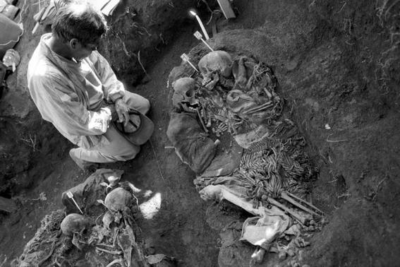 genocidios que no conocias porque no existen peliculas 2