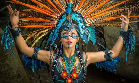 principales rituales prehispanicos y como eran realmente 2