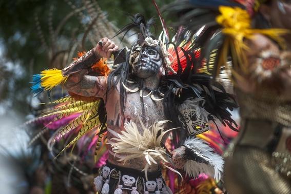 principales rituales prehispanicos y como eran realmente 3
