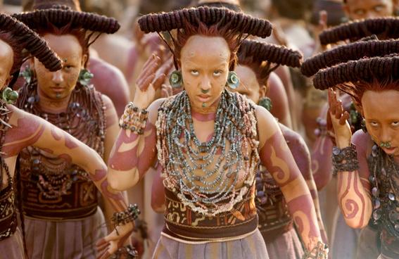 principales rituales prehispanicos y como eran realmente 7