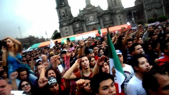 por que el himno nacional mexicano es violento 1