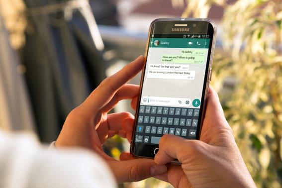 evitar que whatsapp se acabe tus datos 1