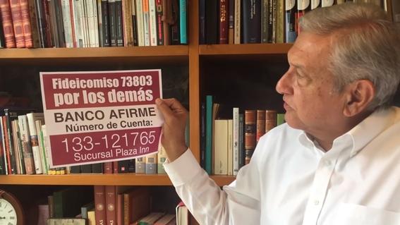 ine multa a morena por fraude de fideicomismo para ayudar a damnificados 1