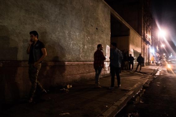 fotografias del ultimo vagon del metro de la cdmx 18