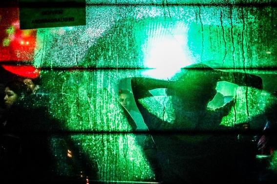 fotografias del ultimo vagon del metro de la cdmx 21
