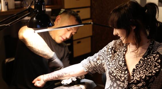 razones inusuales por las que hacerse un tatuaje 1