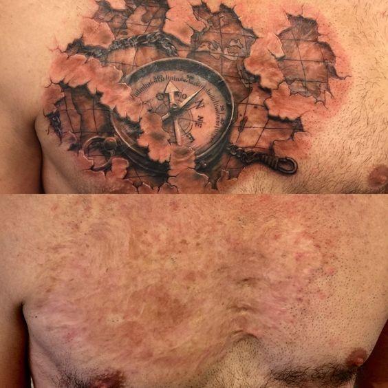 razones inusuales por las que hacerse un tatuaje 2