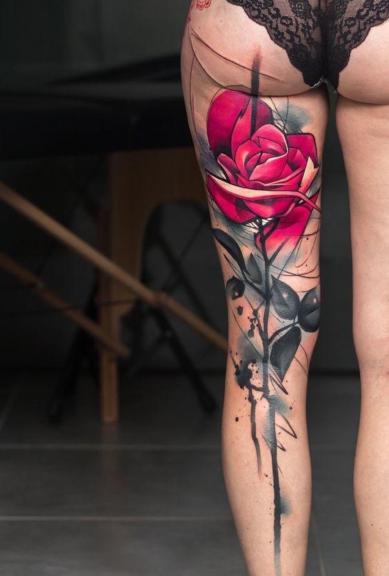 razones inusuales por las que hacerse un tatuaje 5