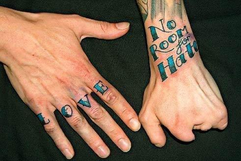 razones inusuales por las que hacerse un tatuaje 6